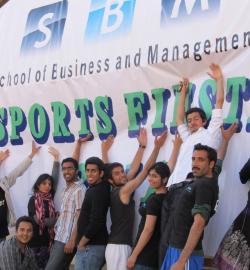 Sports Fiesta 2011