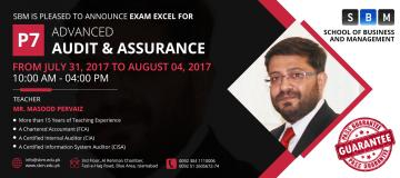 SBM announces exam excel for P7 from July 31